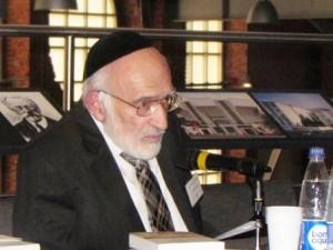 Презентация книг, посвященных Исааку Бабелю